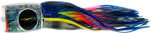 Black Bart Marlin Candy Blue-Yellow-Rainbow