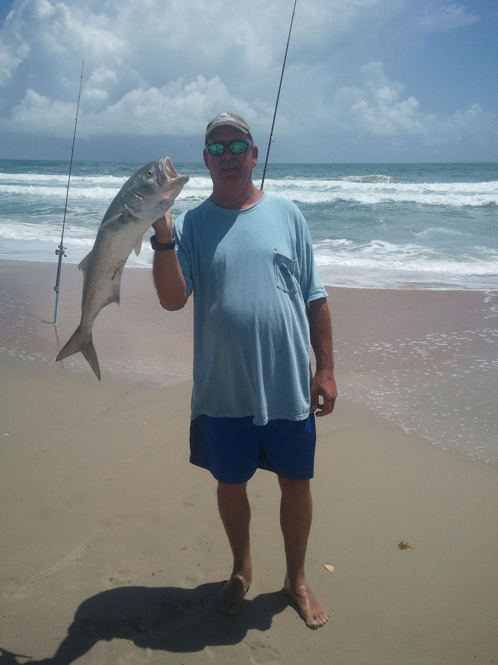 Memorial day hatteras island fishing report randy hollowell of edenton nc geenschuldenfo Image collections