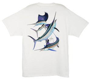 guy harvey grand slam sst