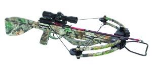 parker crossbow tomahawk