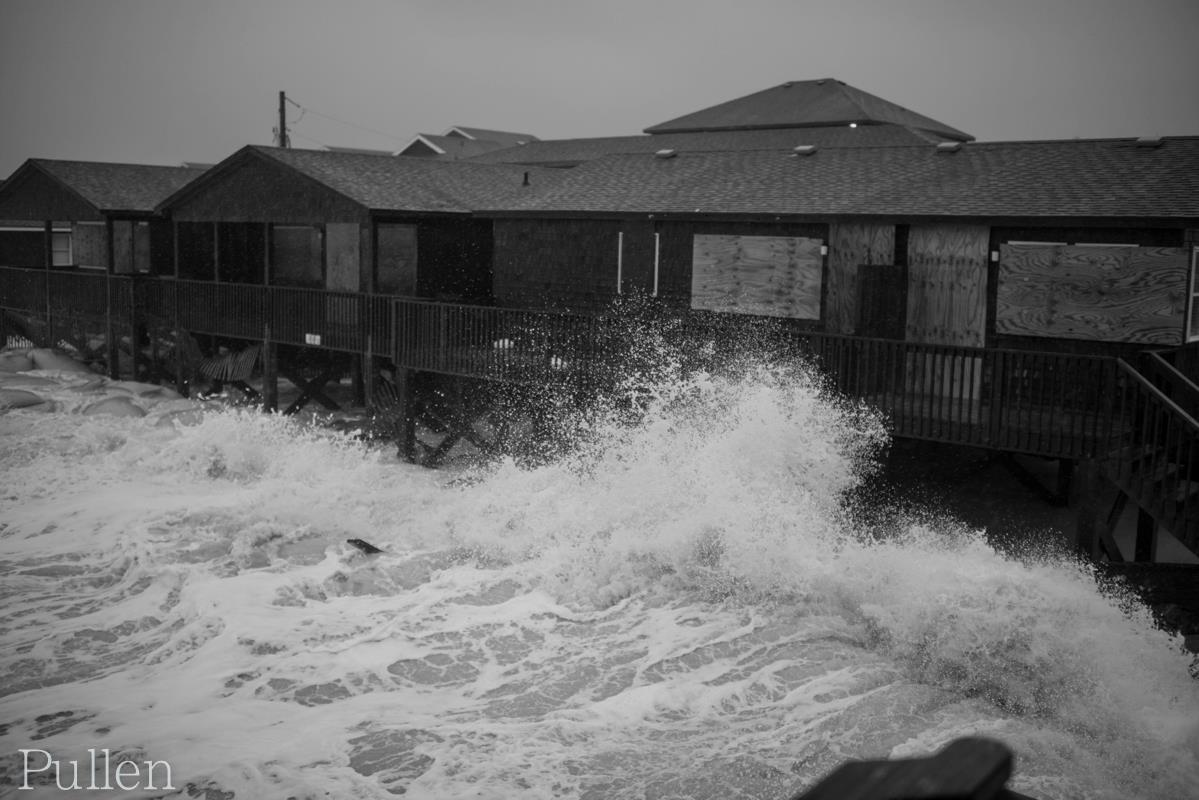 Hatteras island hurricane sandy report motels buxton hurricane sandy nvjuhfo Gallery
