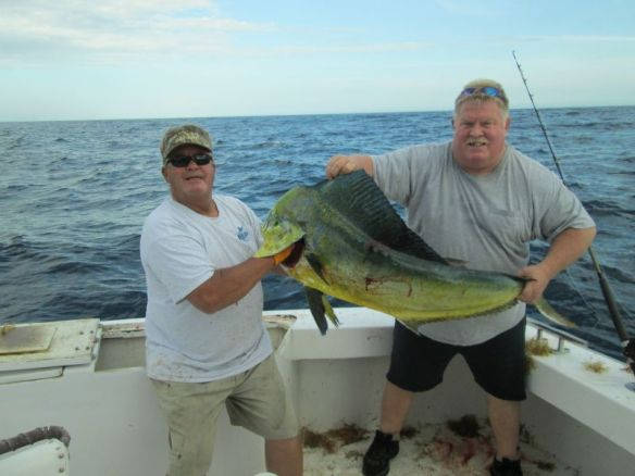 Cobia fishing hatteras nc page 8 for Hatteras fishing reports