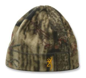 Browning Beanie Juneau Fleece