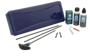 gunslick gun cleaning kit