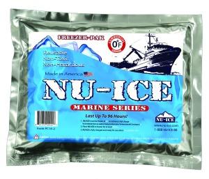 nu ice bags