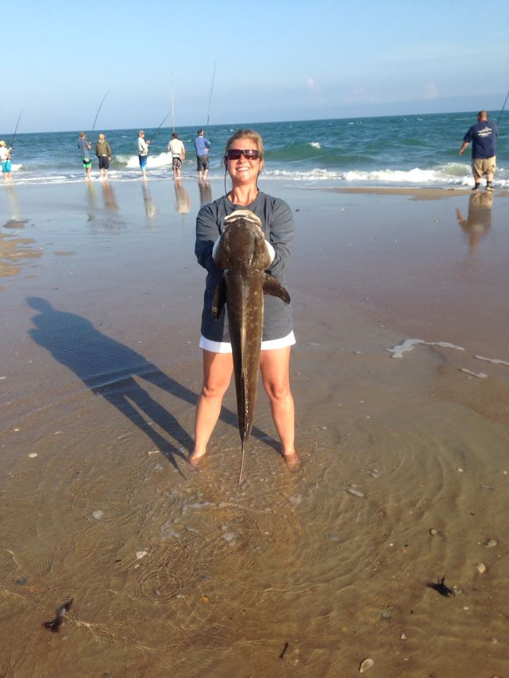 Hatteras island fishing report for Cape hatteras fishing report