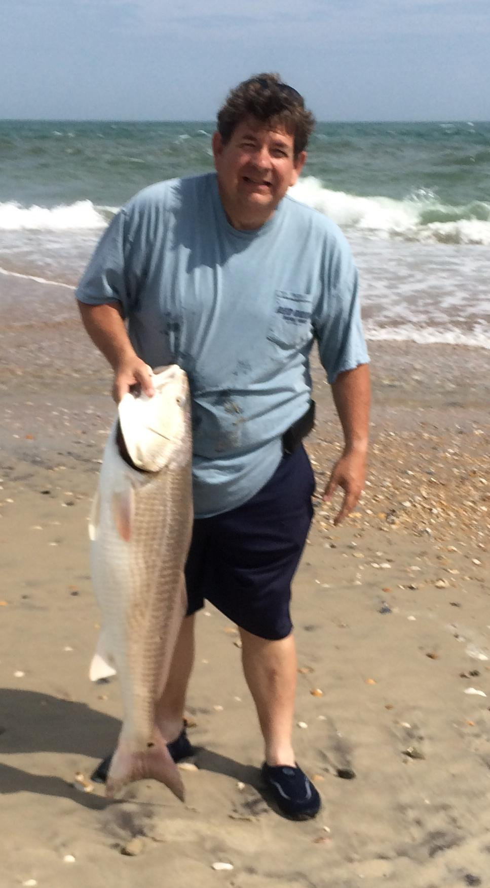 Hatteras Island Fishing Report | We Have Moved