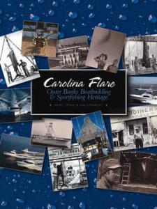 carolina flare book