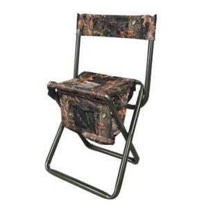 allen folding chair