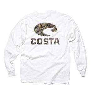 Costa Realtree Max 4