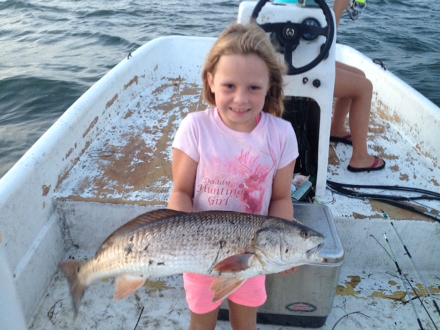 Cape hatteras fishing report for Pamlico sound fishing report