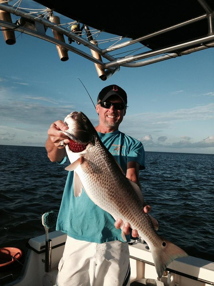 Hatteras island fishing report for Is fishing good today