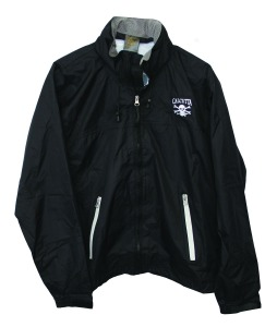 calcutta rain jacket