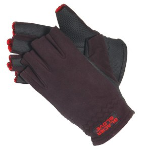 Glacier fleece glove