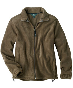 Woolrich Andes Fleece Jacket
