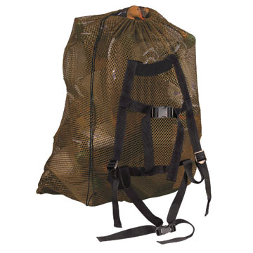 Allen Mesh Decoy Bag