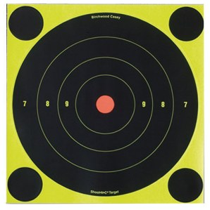 birchwood shoot n c targets