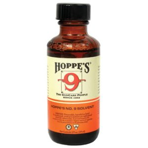 hoppes no 9 solvent