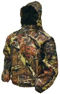 Frogg Toggs Pro Action Jacket