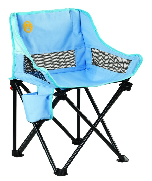Coleman kids chair