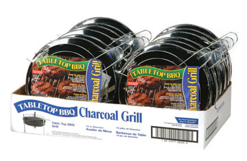 kay table top grill