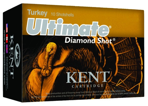Kent Ultimate Turkey Diamond Shot