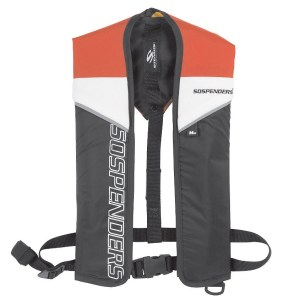 sterns inflatable life jacket