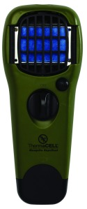 Thermacell Cordless Mosquito Repellent