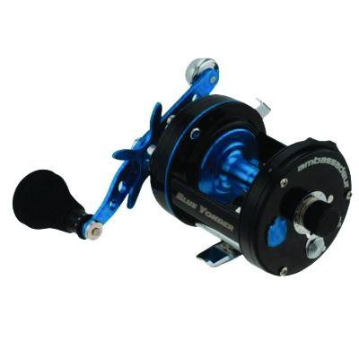 abu garcia blue yonder 7000