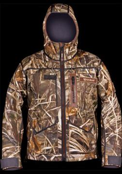 STORMR STEALTH JACKET MAX 4