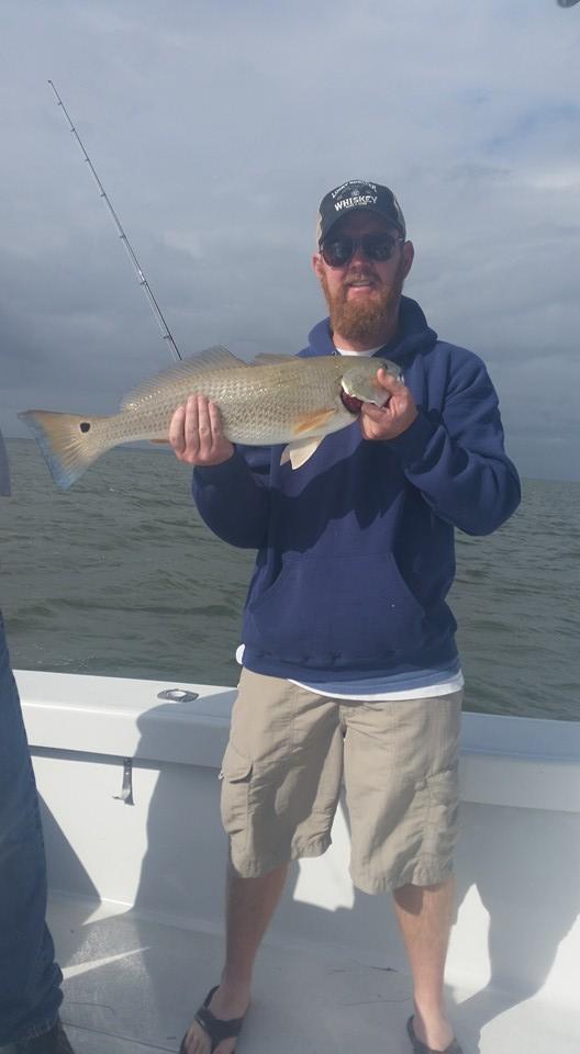 Bak Bar Sportfishing