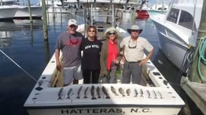 Hatteras Island Adventure