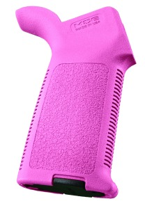 magpul pink grip