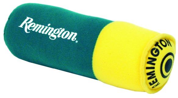 remington shot shell dog toy