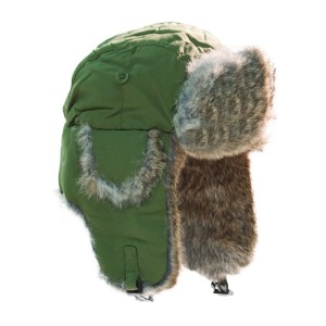 alaskan fur hat