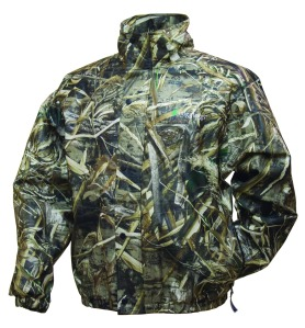 frogg togg pro action jacket