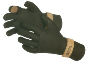 glacier cold weather gloves