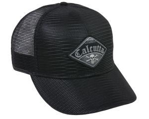 calcutta mesh hat