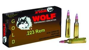 wolf gold bulk ammo 223