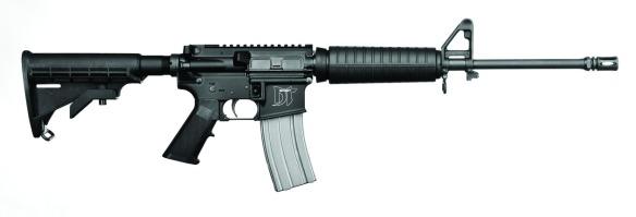 delton sport rifle