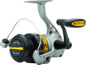 fin nor leathel spin reel