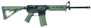 Del-Ton Echo 316 Moe Rifle