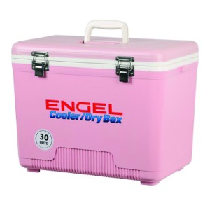 Engel Cooler-Dry Box
