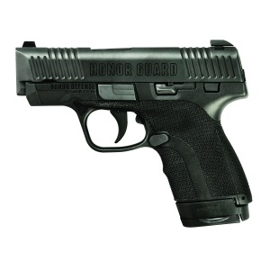 honor guard 9mm pistol