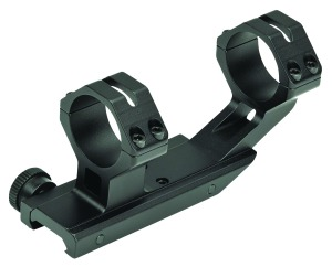 weaver scope mount