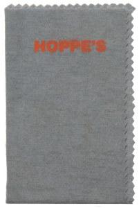 hoppes gun n reel cloth