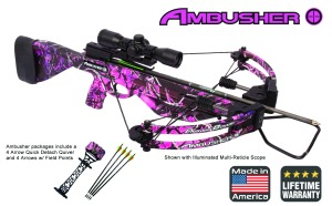parker-pink-ambusher-crossbow