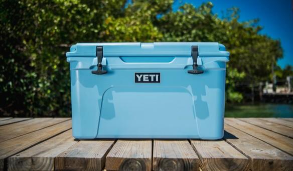yeti tundra-45-blue