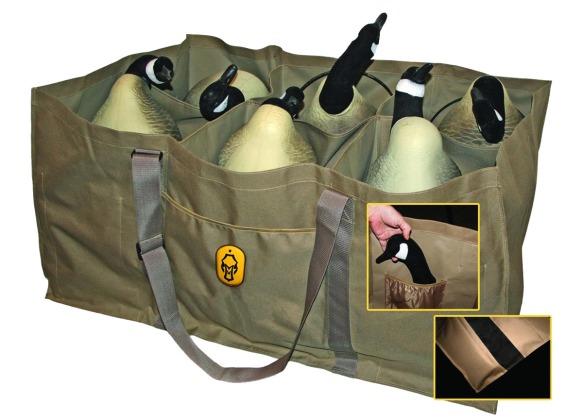 hard-core-decoy-bag