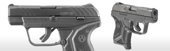 ruger-lcp-ii